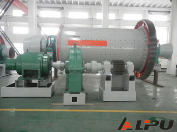 中国 Energy Saving Mining Ball Mill 900x1800 For Building Material , Glass , Ceramic サプライヤー